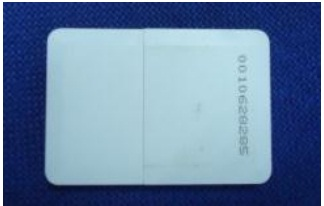 LF & Active wake-up RFID Tag MR3862 Marktrace