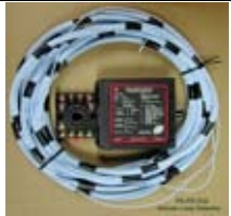 Vehicle Loop Detector Pegasus PK-PD-232