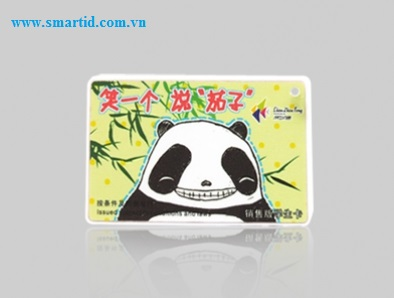 ABS Mini Card